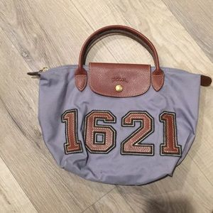 LONGCHAMP small handbag